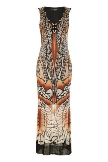 Ana Alcazar Limited Edition Maxi Dress Mercina