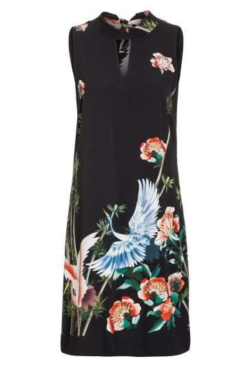 Ana Alcazar A-Linien Kleid Maylea