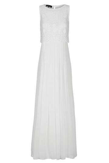 Ana Alcazar Maxi Dress Flawolis