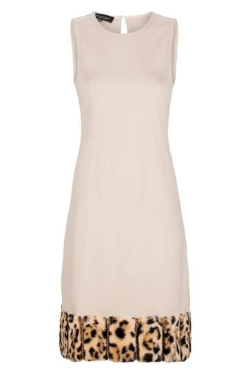 Ana Alcazar A-Linien Kleid Dobeoris