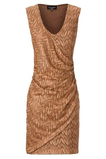ana alcazar Wrap Dress Anjuves