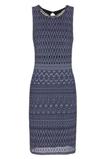 Ana Alcazar A-Linien Kleid Foanis