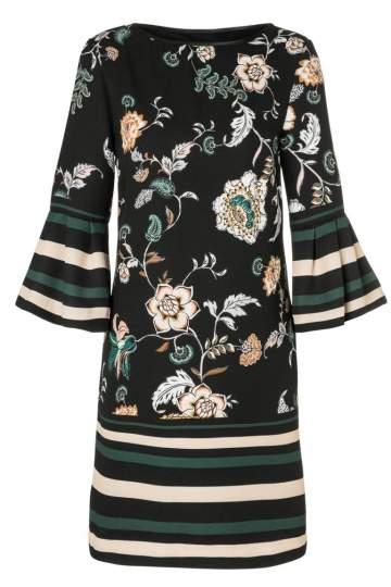 Ana Alcazar A-Linien-Kleid Ozale