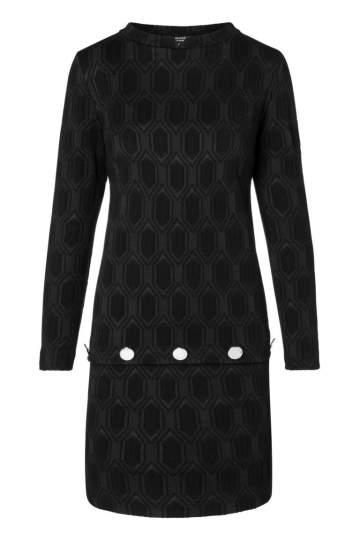 Ana Alcazar  A-Linien-Kleid Omkany