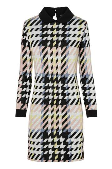 Ana Alcazar Collar Dress Phenary