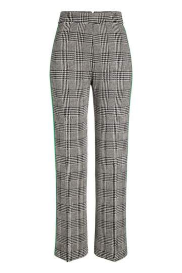 Ana Alcazar Striped Trousers Pragety
