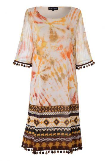 Printkleider & Bedruckte Kleider online kaufen   Ana Alcazar