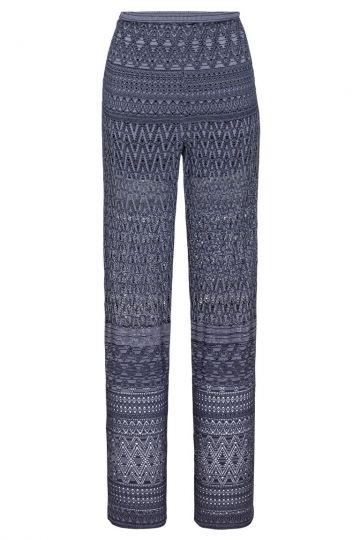 Ana Alcazar Knitted Pant Foanas