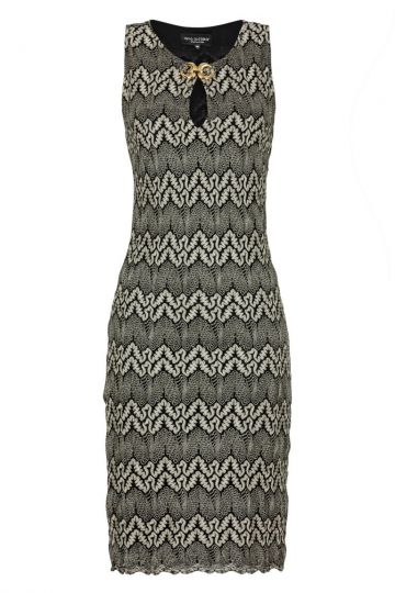 ana alcazar Shift Dress Aydona