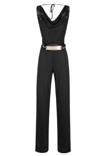 jumpsuits for women ana alcazar. Black Bedroom Furniture Sets. Home Design Ideas