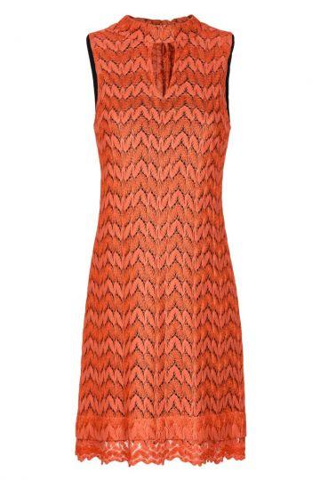 Ana Alcazar A-Linien Kleid Francisy