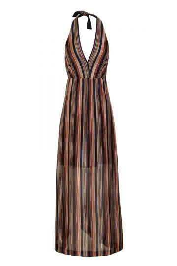 Popular Neckholder Kleid kaufen | Neckholder Kleider bei Ana Alcazar SP39