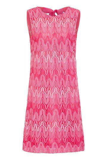 Ana Alcazar A-Linien Kleid Malwina