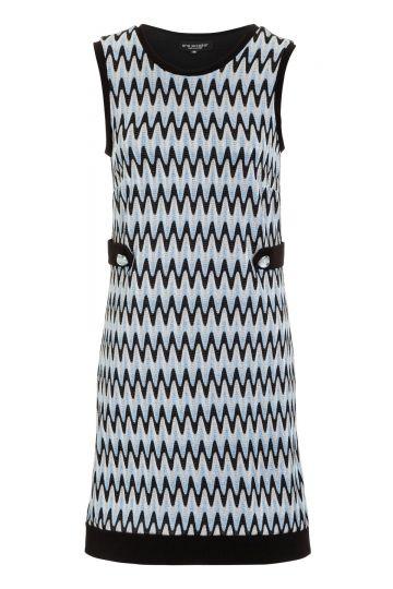 Ana Alcazar A-Linien Kleid Mailyke