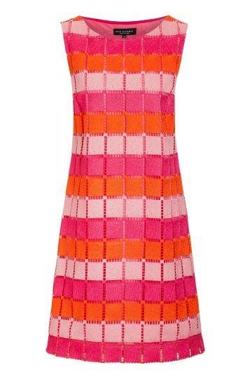 Ana Alcazar A-Linien Kleid Mahilaia
