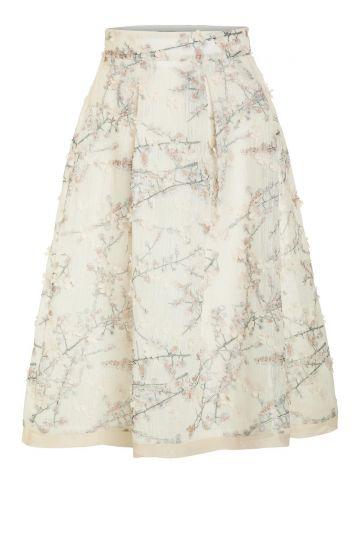 Ana Alcazar Skirt Maaikaly