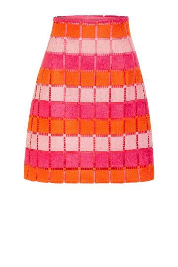 Ana Alcazar Skirt Mahiela