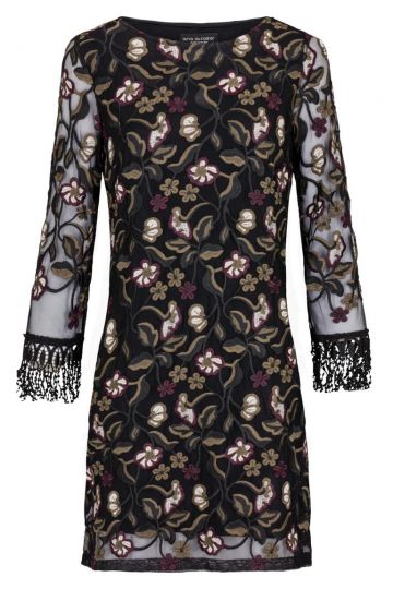 Ana Alcazar Lace Tunic Dress Kerolia