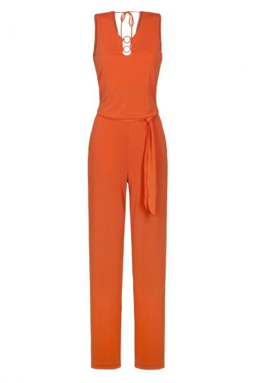 Ana Alcazar Jumpsuit Filessis
