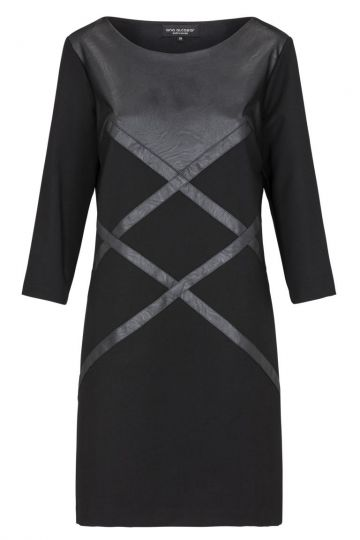 Ana Alcazar A-Linien Kleid Keylis