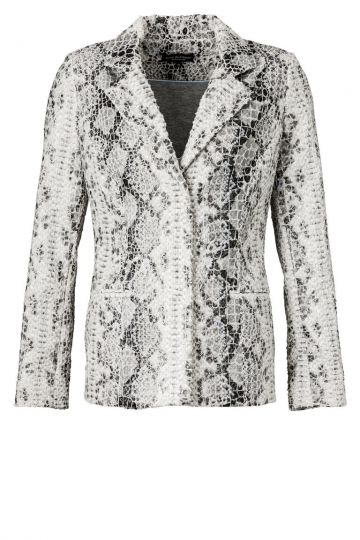 ana alcazar Blazer Zeoly Light