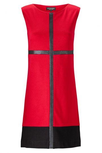 A-Linien Kleid Zimeona Red