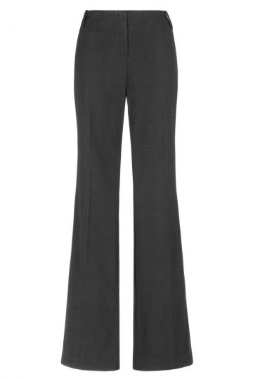 Seventies Hose Zeony Black
