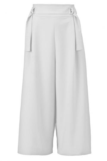 Culotte Voy in Weiß