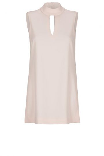Zart Rosa Lonogtop Antaleyrose mit Cut-Out
