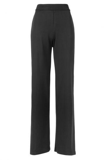 Elegante Hose Antormea in Schwarz