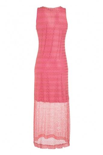Ana Alcazar Midi Dress Natasy