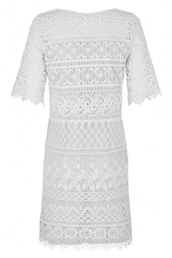 Ana Alcazar Tunic Dress Gwyneth