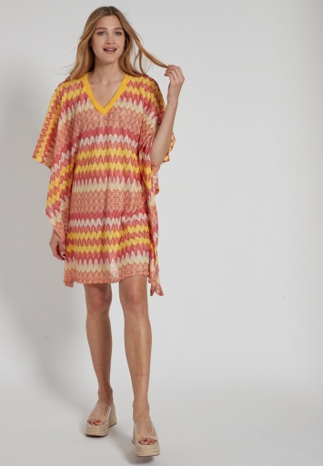 Sommerponcho Faymis