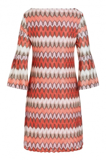 Ana Alcazar Limited Edition Short Sleeves Dress Mykina