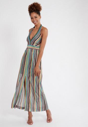 Ana Alcazar Maxi Dress Skepla