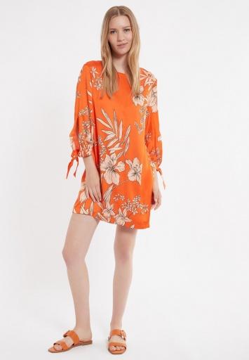 Ana Alcazar Tunic Dress Ziany