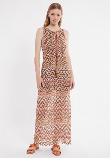 Ana Alcazar Maxi Dress Zalsi