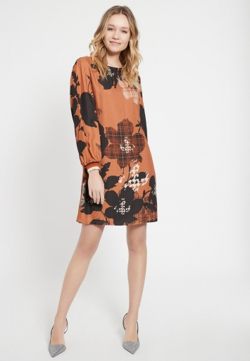 Tunic Dress Baposi