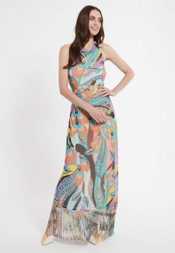 Maxi Dress Cepas
