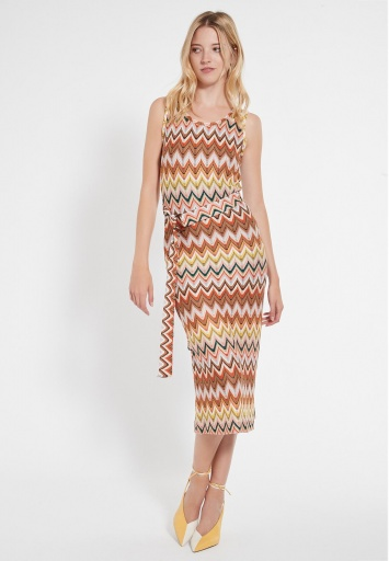 Knitted Dress Ciasy