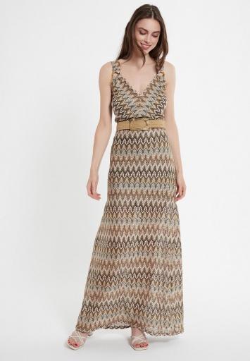 Maxi Dress Cibly