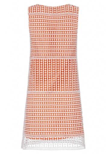 Ana Alcazar Limited Lace Dress Glorriana