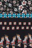 Detailansicht von Limitiertes Sommerkleid Geiny Kakadu