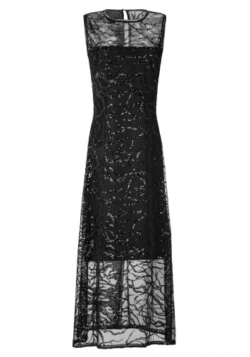 Ana Alcazar Black Label Maxi Dress No. 88
