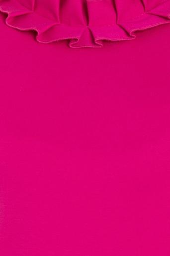 Ana Alcazar Volantkleid Opali Pink