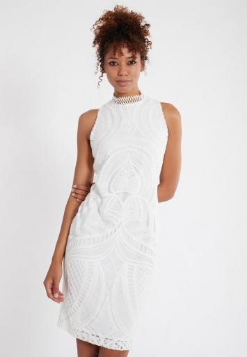 Ana Alcazar Shift Dress Sasusa