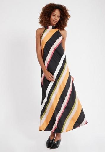 Ana Alcazar Maxi Dress Segusta