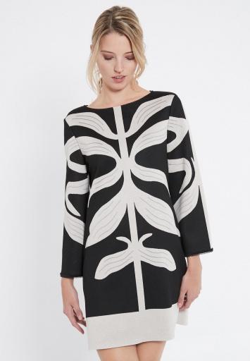 Ana Alcazar Mini Dress Vedaros