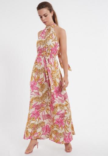 Ana Alcazar Maxi Dress Zadis