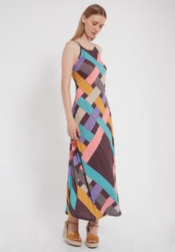 Ana Alcazar Maxi Dress Zimmy